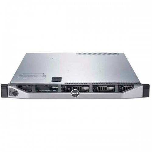 DELL server poweredge R730