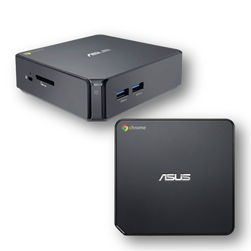 ASUS Chromebox  CN62 - i7